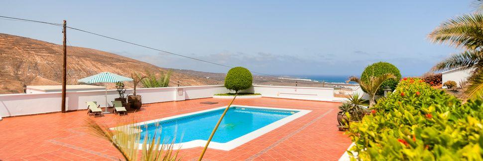 El Mojón, Las Palmas, Canarias, Spain