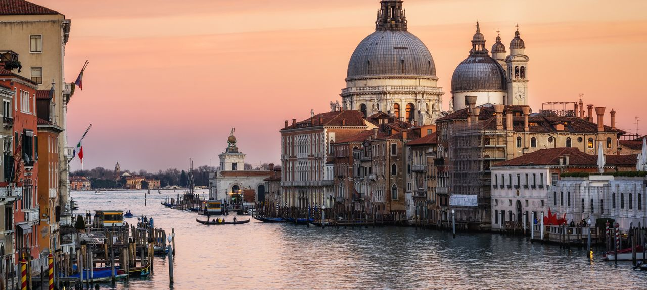 Dorsoduro, Venedig, Venetien, Italien