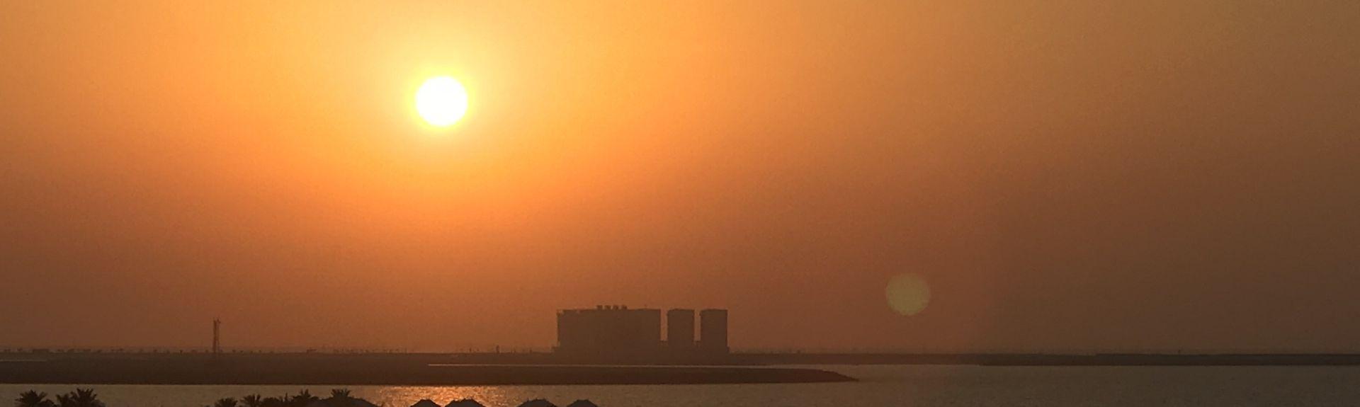 Al Jazirah Al Hamra, Ras al Khaimah, United Arab Emirates
