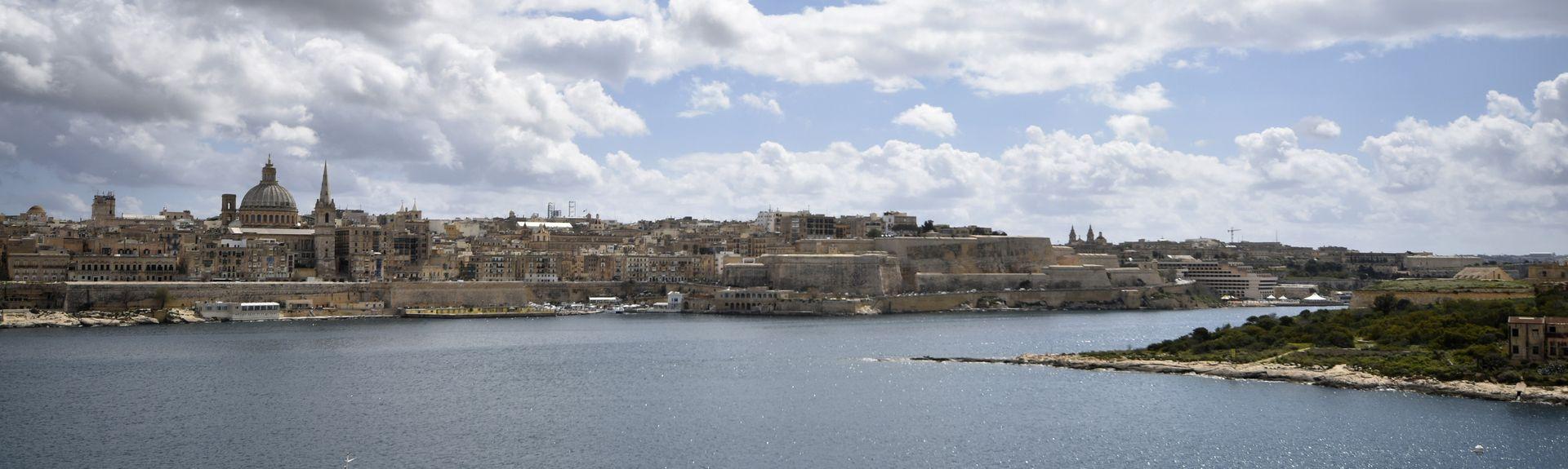 Iklin, Malta