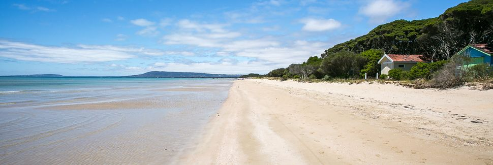 Boneo, Victoria, Australia