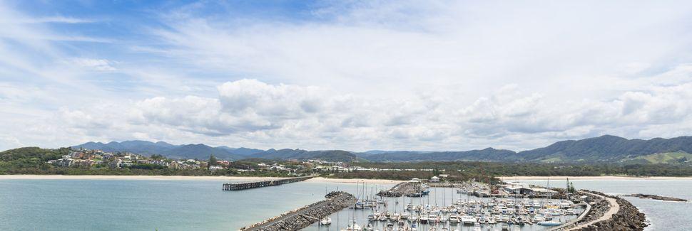 Coffs Harbour, NSW, Australia