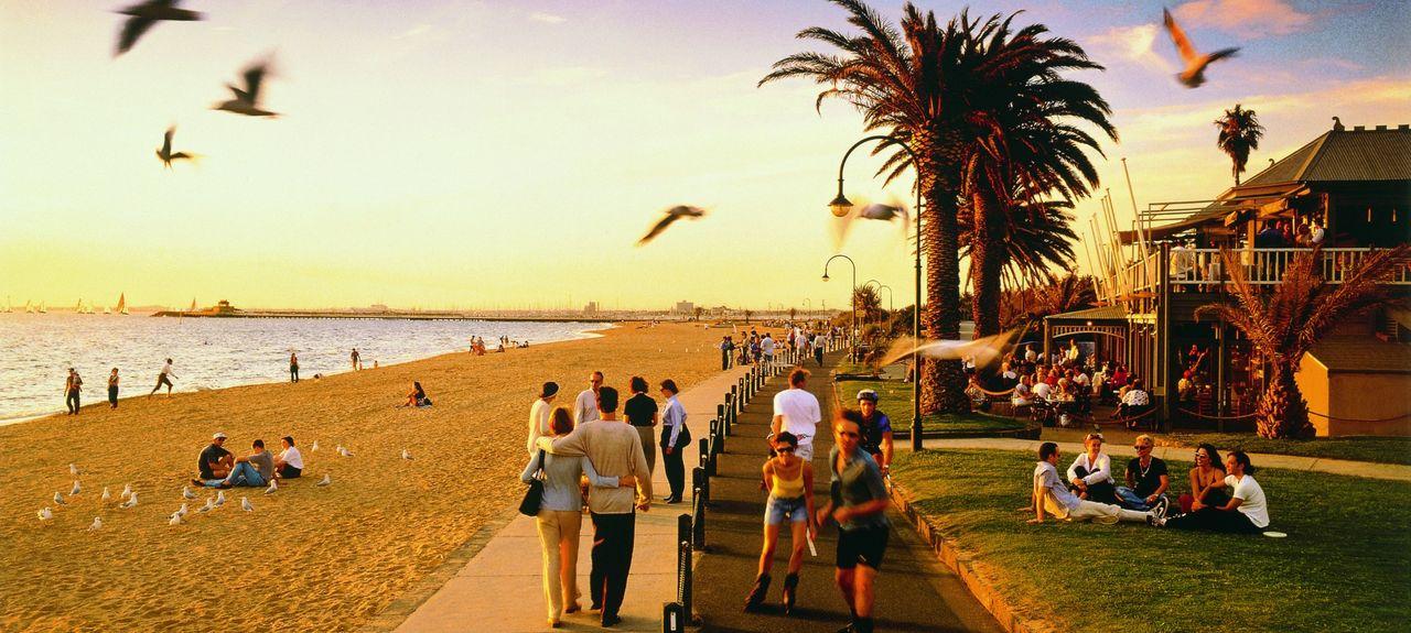 Port Phillip City, VIC, Australia