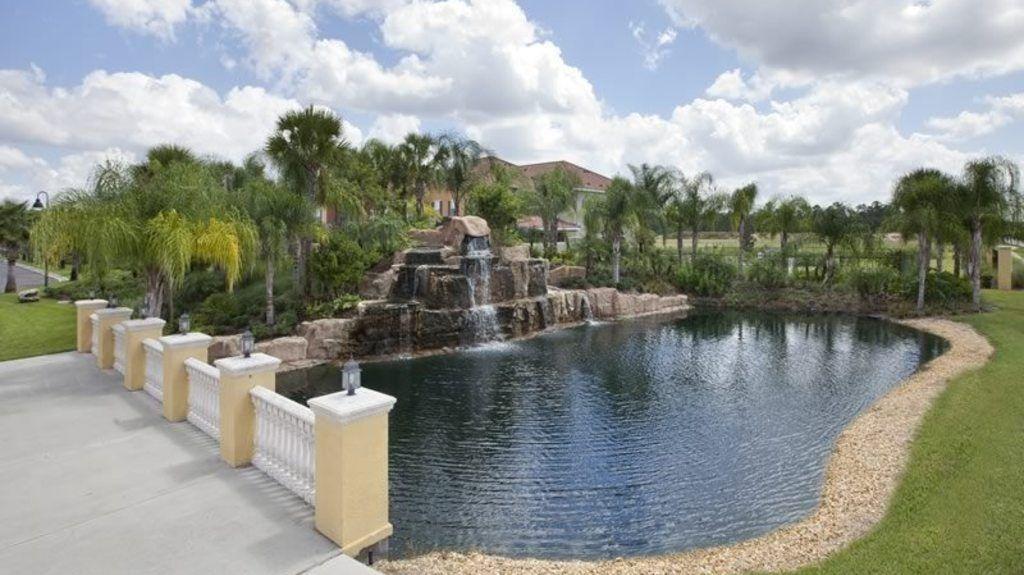 Windermere, Florida, Yhdysvallat