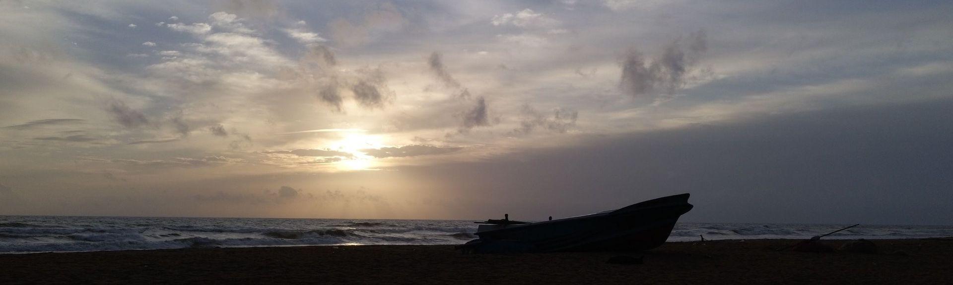 Wadduwa, Western Province, Sri Lanka