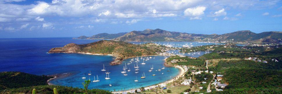 Antigua og Barbuda