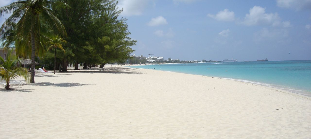 Northwest Point, West Bay, Grand Cayman, Cayman Islands
