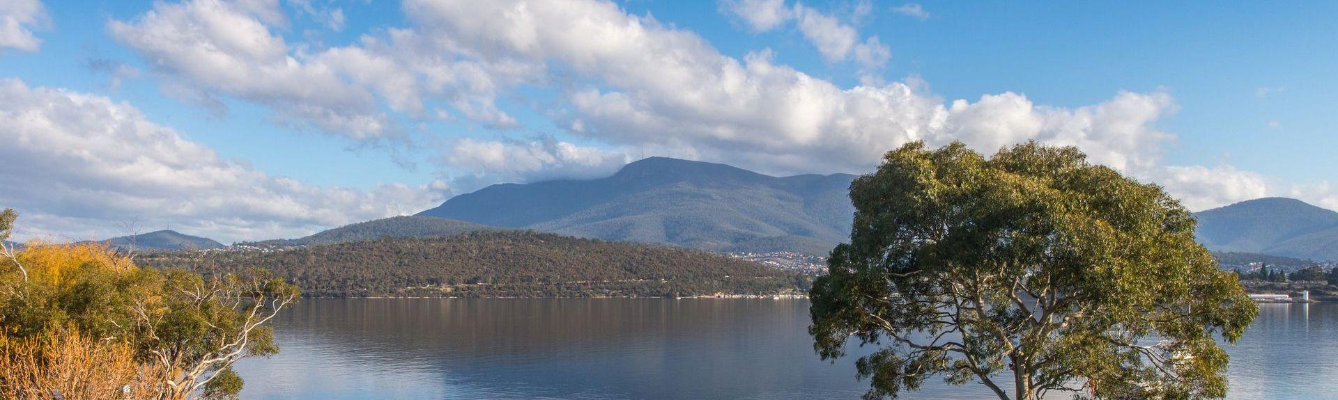 North Hobart, TAS, AU