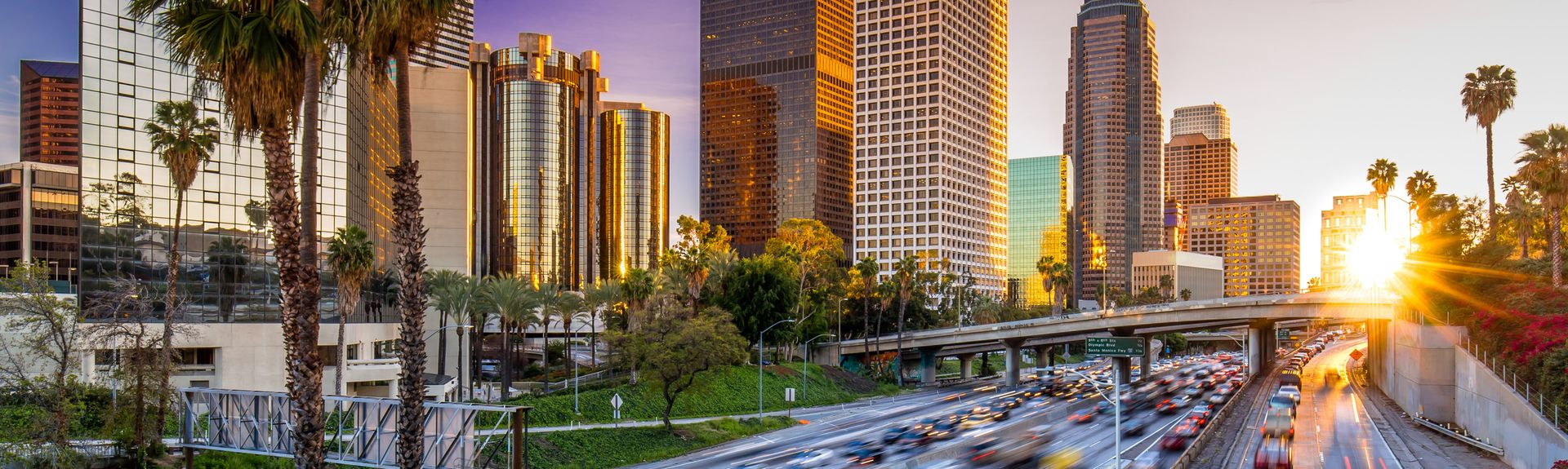 Downtown Los Angeles, Los Angeles, California, United States of America