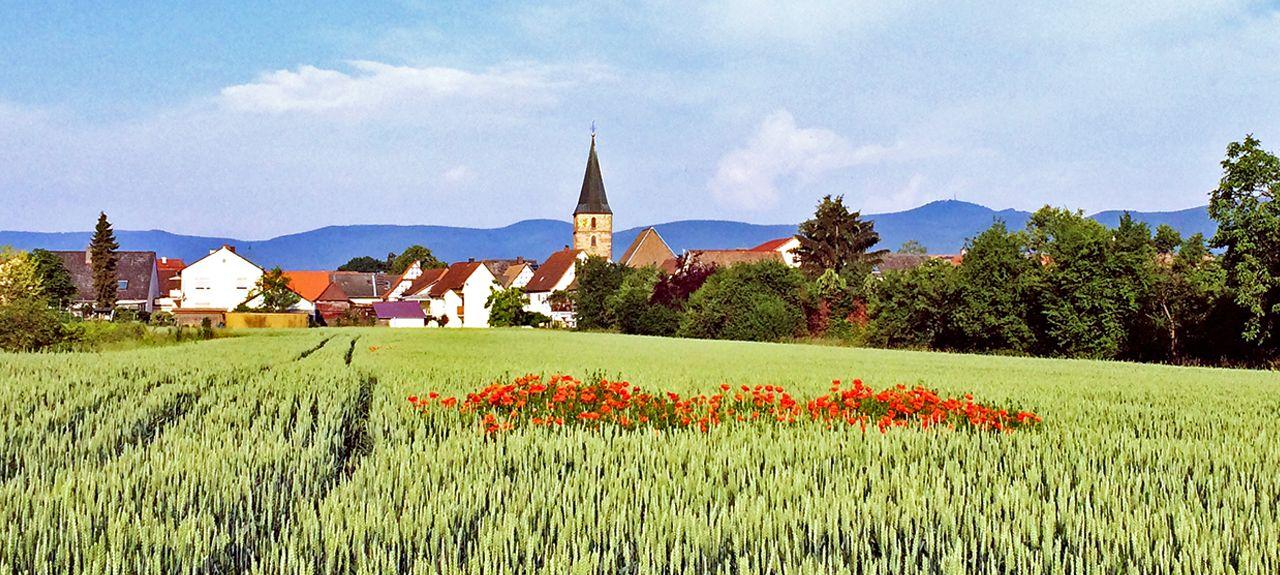 Lingenfeld, Germany