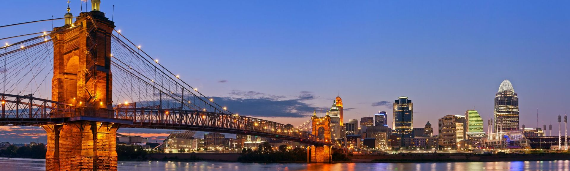 Cincinnati, Ohio, United States of America