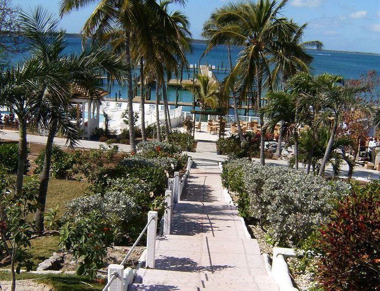 Dunmore Town, North Eleuthera, Bahamas