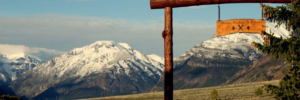 Meeteetse, Wyoming, Yhdysvallat