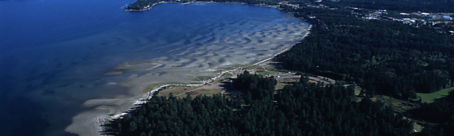 Pipers Lagoon Park, Nanaimo, British Columbia, Canada