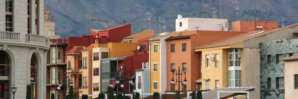 Orihuela, Comunidad Valenciana, España