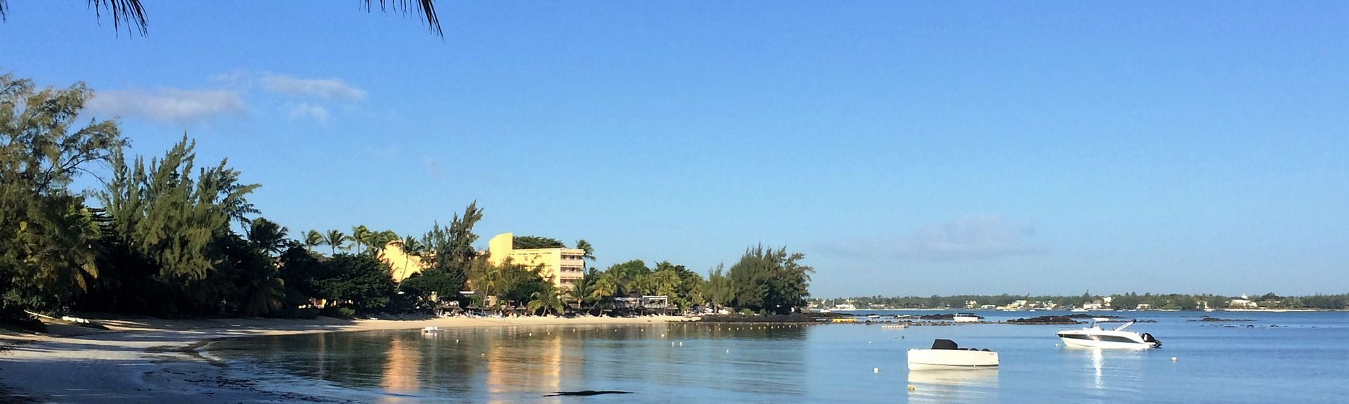 Cap Malheureux, Rivière du Rempart, Mauritius