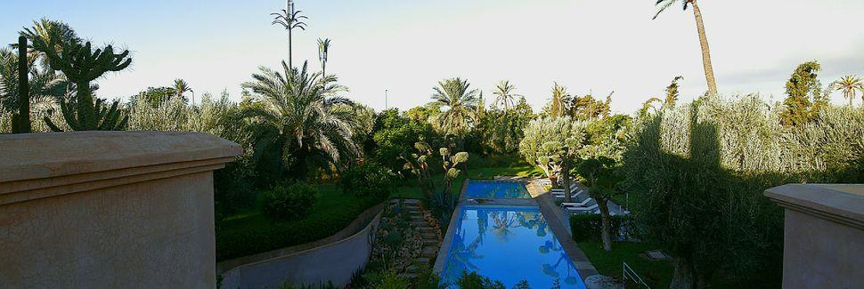 Mouassine, Marrakesh, Morocco