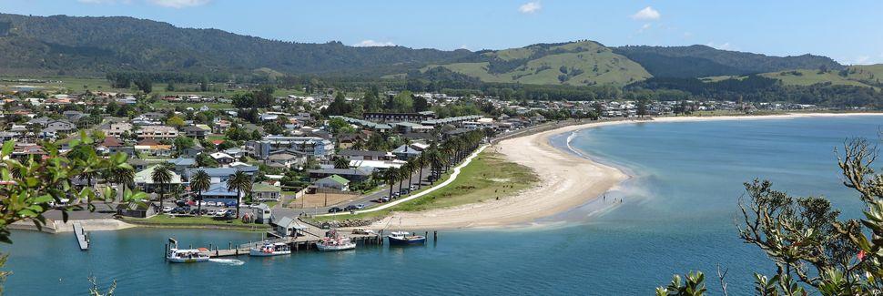 Coromandel, Waikato, North Island, New Zealand