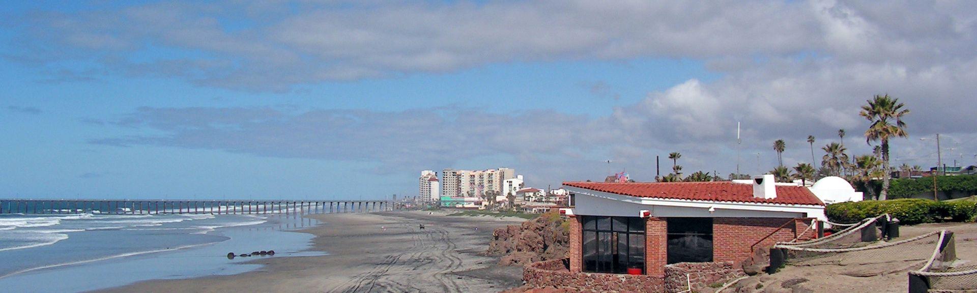 Rosarito, Baja California Norte, México