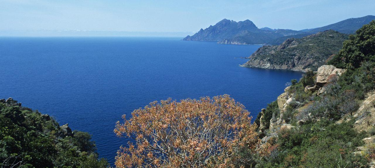 Ota, Korsyka, Francja