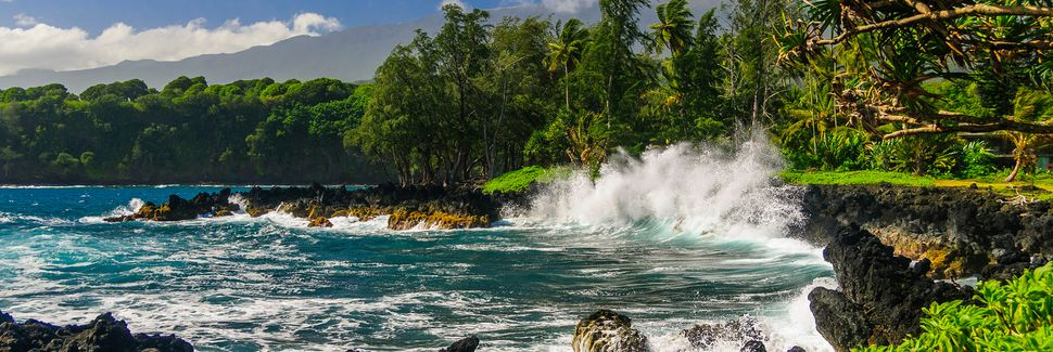 Wailuku, Hawaii, Forente Stater