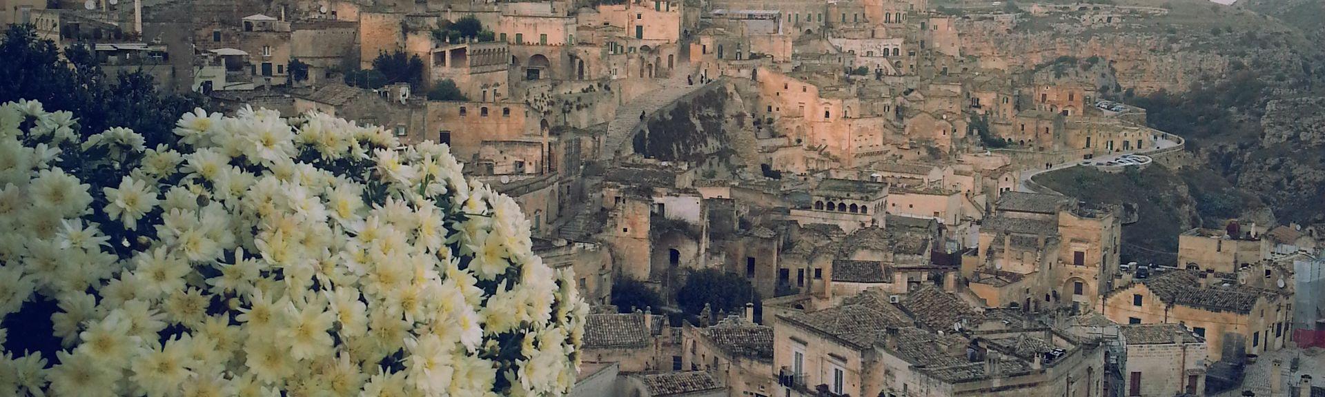 Scanzano Jonico, Matera, Basilicata, Italy