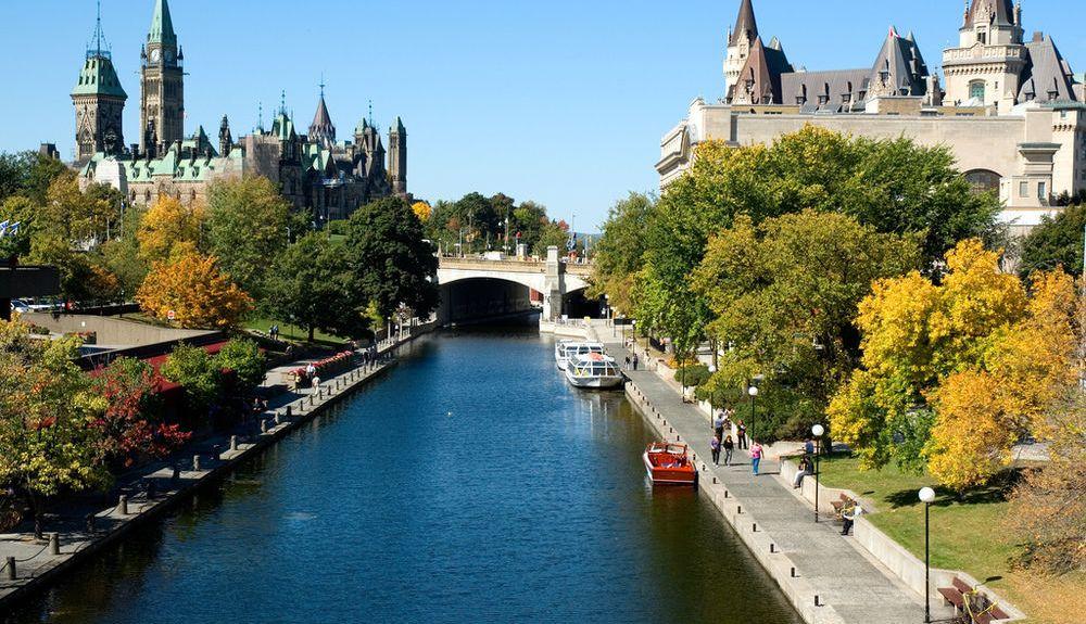 Centretown, Ottawa, ON, Canada