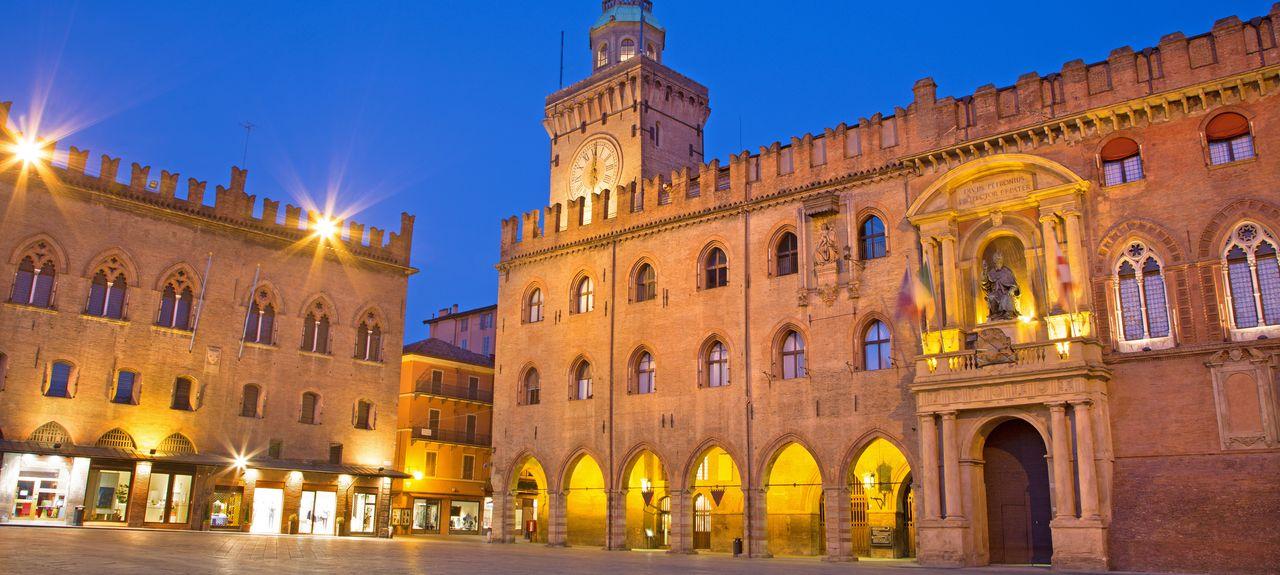 Bologna, Metropolitan City of Bologna, Emilia-Romagna, Italy