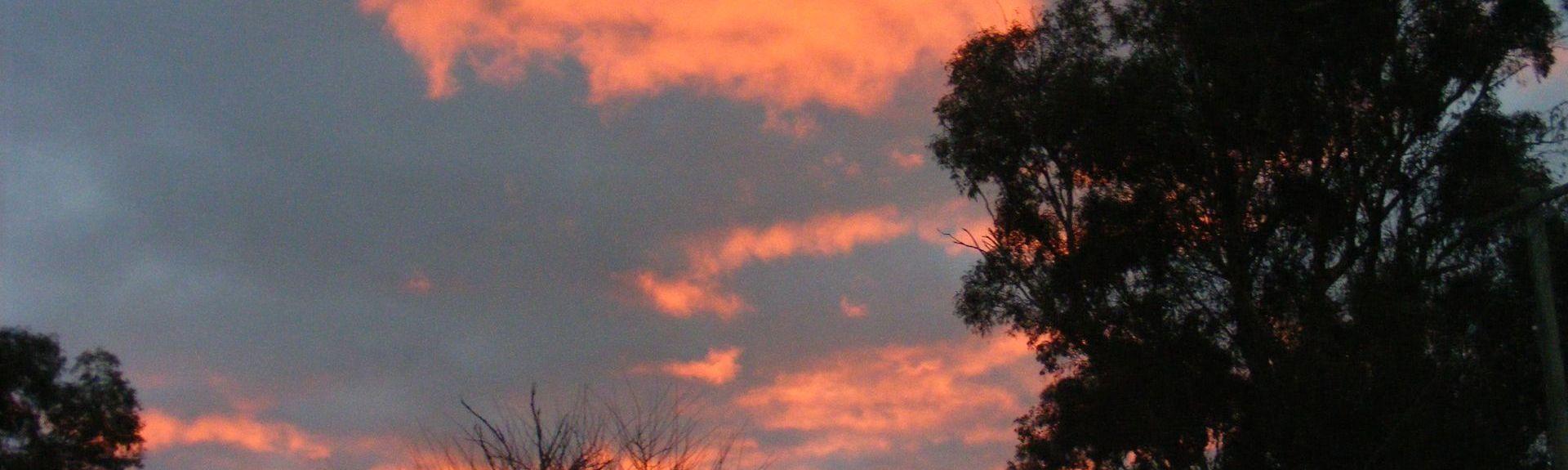 Mount Rankin, Nova Gales do Sul, Austrália