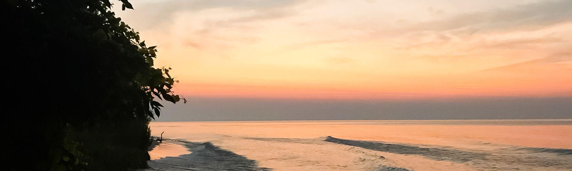 Elkhart Lake, Wisconsin, Stati Uniti d'America