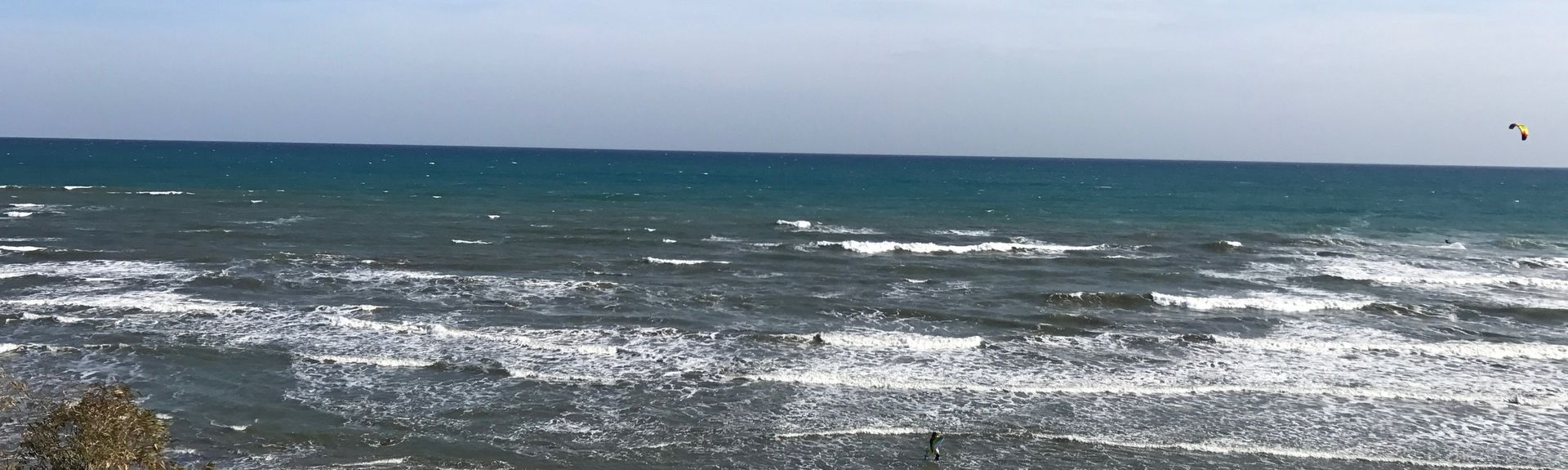 Agios Theodoros, District de Larnaca, Chypre