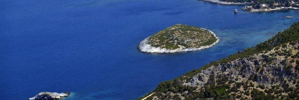 Skiros, Thessalia Sterea Ellada, Grèce