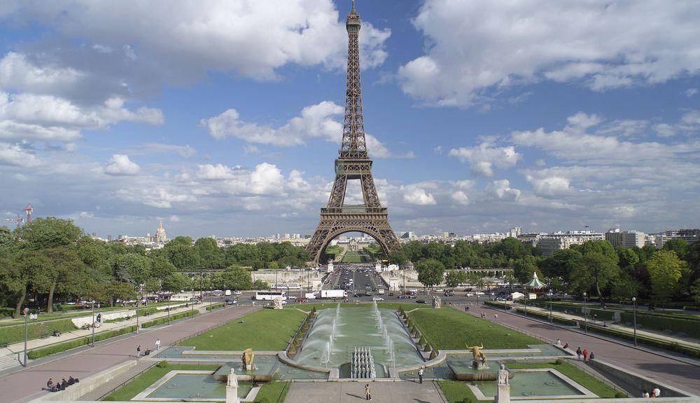 Πικπούς, Παρίσι, Ιλ ντε Φρανς, Γαλλία