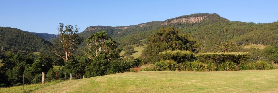 Southern Highland Wines, Sutton Forest, New South Wales, Australien