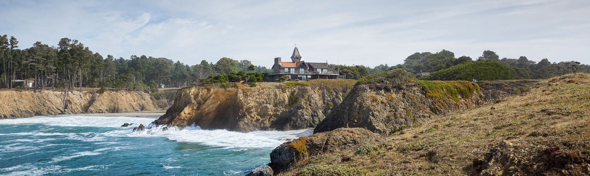 Mendocino, California, Estados Unidos