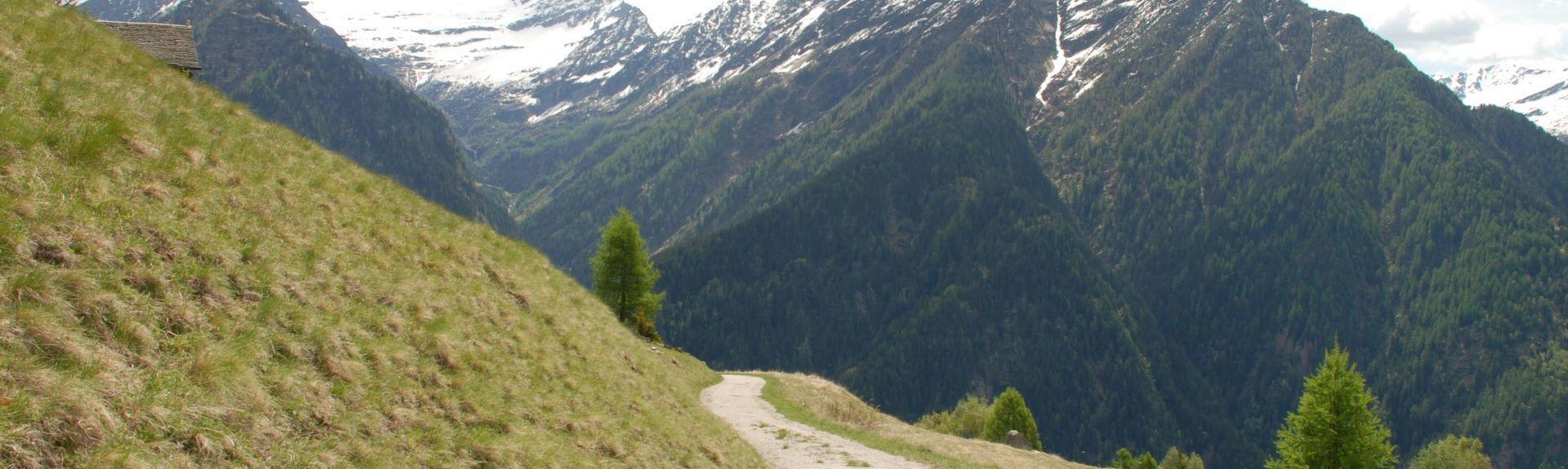 Calanca, Switzerland