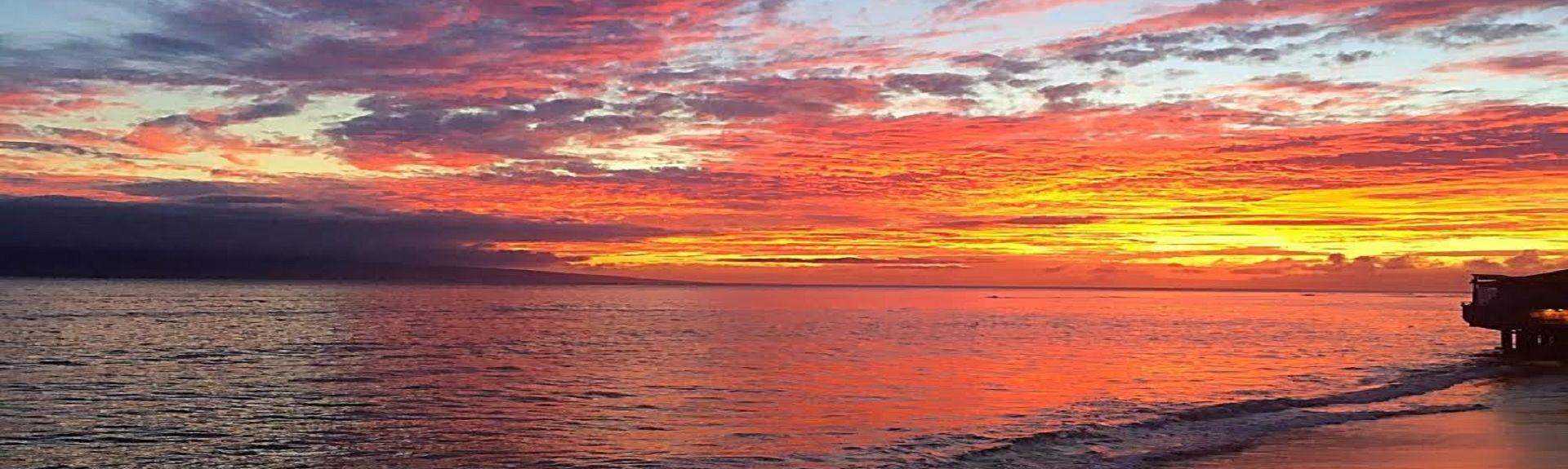 Aina Nalu (Lahaina, Hawaii, United States)