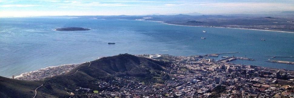 Cape Town City Centre, Le Cap, Cap-Occidental, Afrique du Sud
