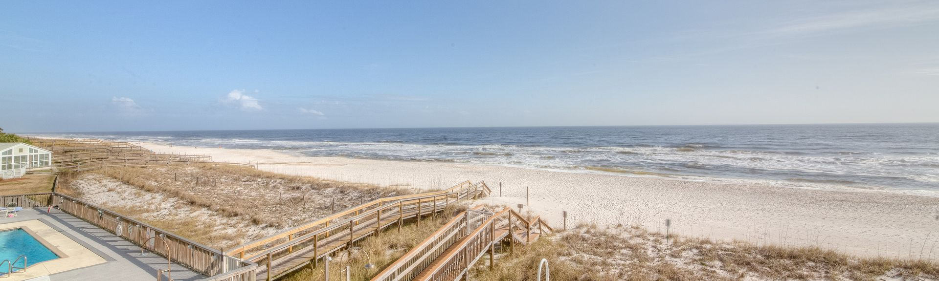 Ocean Breeze East (Perdido Key, Floride, États-Unis d'Amérique)