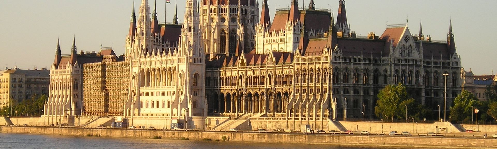 District IX, Budapest, Hungary