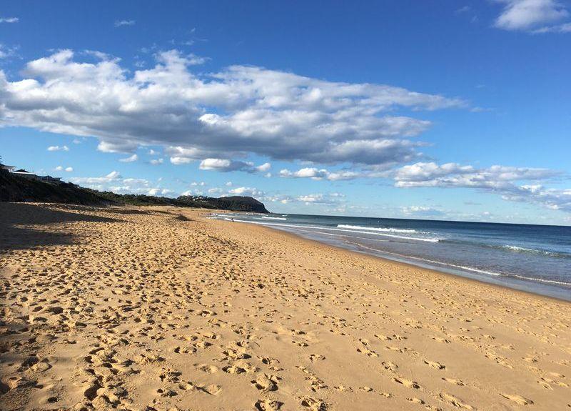 Parcours de golf de Magenta Shores, Magenta, NSW, Australie