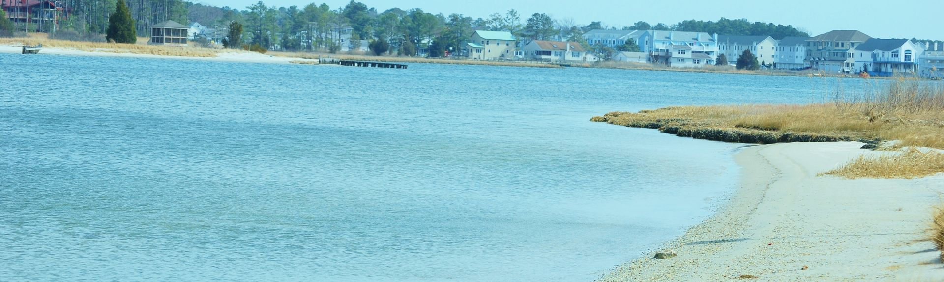 Bethany Bay (Ocean View, Delaware, États-Unis d'Amérique)