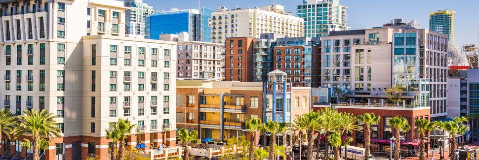 San Diego, CA, USA