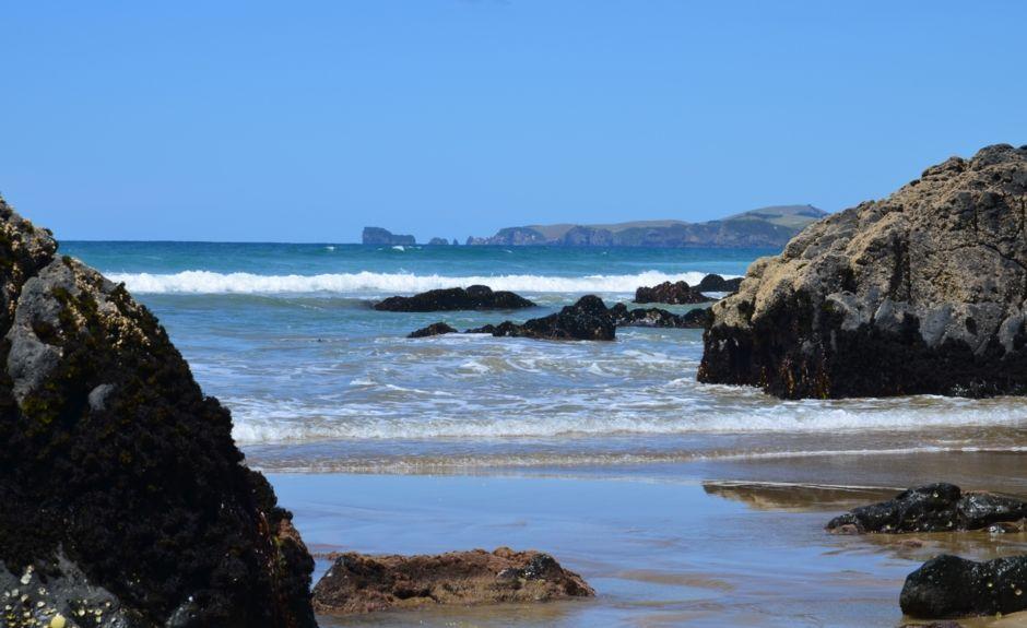 Matauri Bay, Far North, Northland, New Zealand