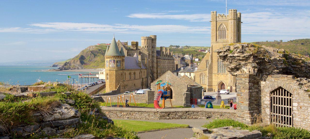 Aberystwyth, Ceredigion, UK