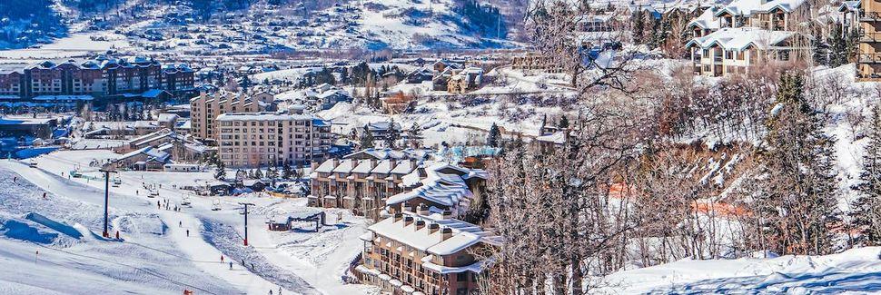 Steamboat Springs, Colorado, États-Unis d'Amérique