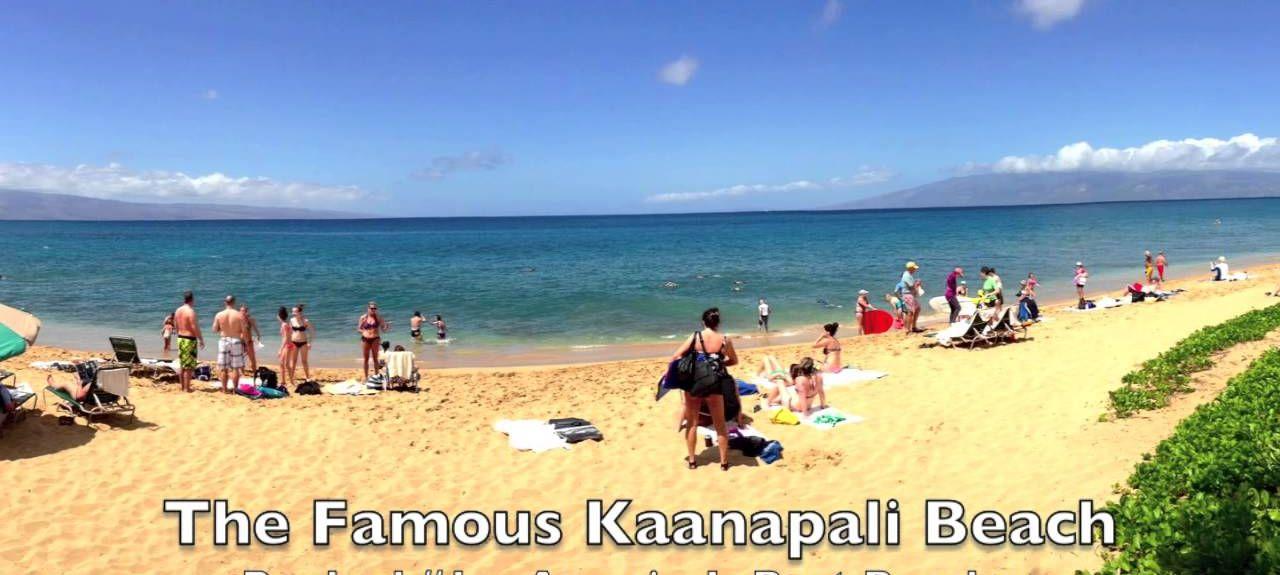 Westin Kaanapali Ocean Resort Villas North (Kaanapali, Hawaï, États-Unis)