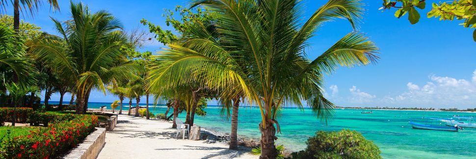 Akumal, Quintana Roo, México