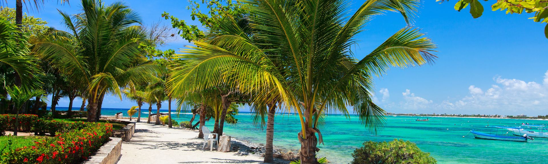 Akumal, Quintana Roo, Mexique
