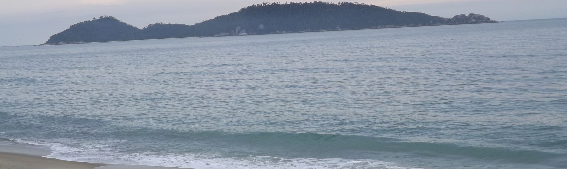 Praia do Matadeiro, Florianópolis - SC, Brazil